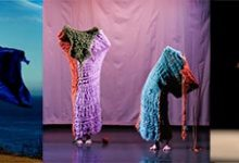 Santa Barbara Choreographers Premiere Unified Work