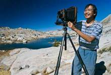 Q.T. Luong to Speak on Photographic Odyssey