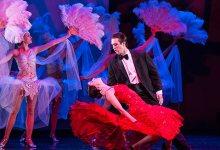 'An American Tango'