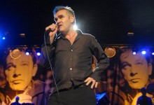 The Morrissey Interview That Never Was