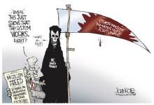 Kill California's Death Penalty