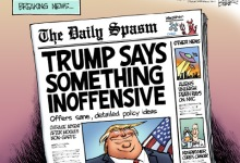 Free Press Imperiled
