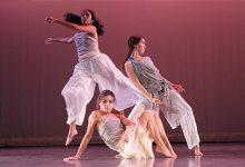 UCSB Presents Fall Dance Concert