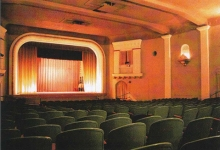 Lompoc Theatre Restoration
