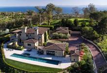 Make Myself at Home: Fairy-Tale Hilltop Estate