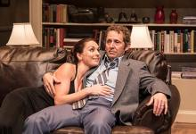 'Chapter Two' at Ensemble Theatre Company's New Vic