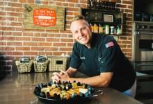 Chef's Corner: Benjamin Schuster @ Santa Barbara Paella
