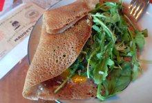 Cook This: Maudet's Buckwheat Crêpes