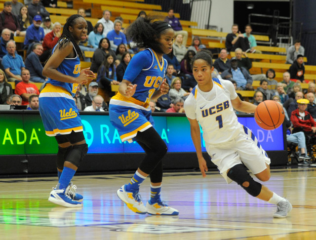 1a2e65922d2 Gaucho Women Hustling Hoops - The Santa Barbara Independent