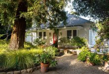 Make Myself at Home: Perfect Park-Like Home on East Pepper Lane