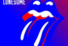Rolling Stones Release 'Blue & Lonesome'