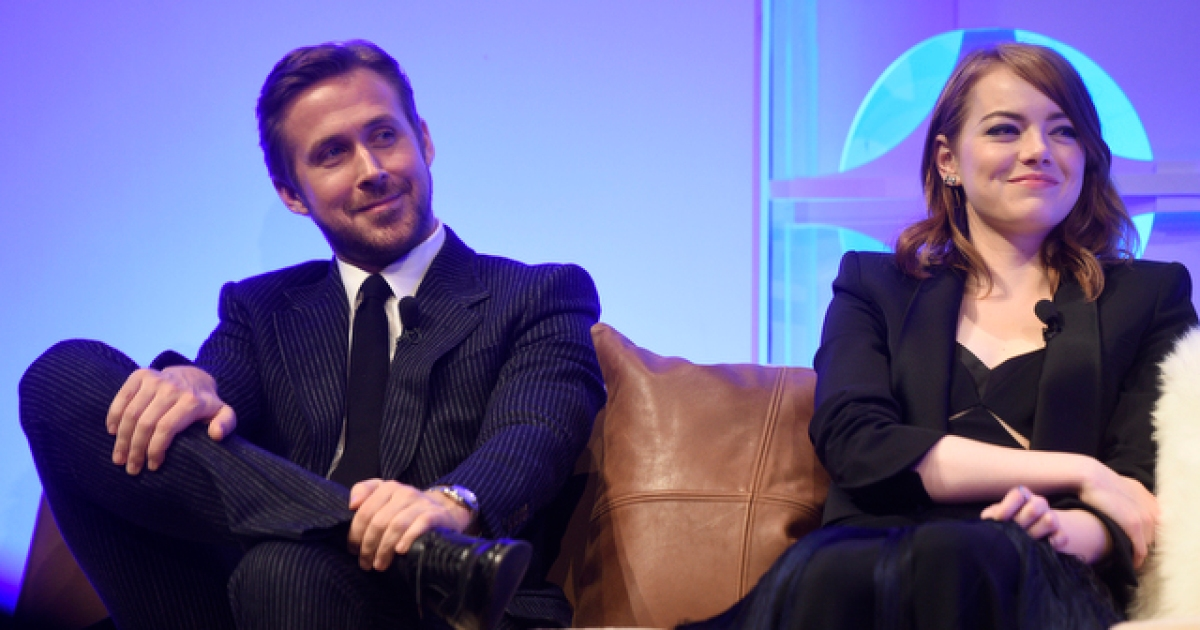 Todays Spelling Lesson Gosling Vs >> Gosling And Stone Outstanding Performers Of The Year The Santa