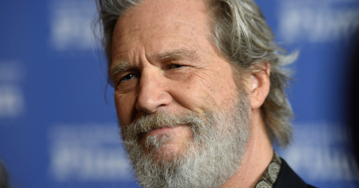 "Jeff Bridges Interview: ""I'm Thriving and Led by Love….Get ...