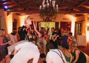 Wedding DJ Bonnie Hope