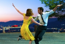UCSB Script to Screen Presents La La Land