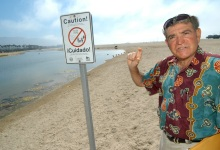 Tony Romasanta, Santa Barbara Developer, Bows Out