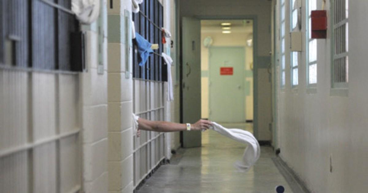 Inhumane' Conditions at Santa Barbara County Jail? - The