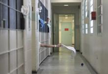 'Inhumane' Conditions at Santa Barbara County Jail?