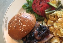 Eat This: New Lunch Menu at Somerset