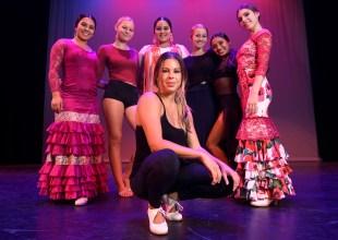 Flamenco's Daniela Zermeño-Sanchez