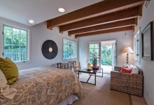 Make Myself at Home: Peaceful Mission Canyon Hideaway