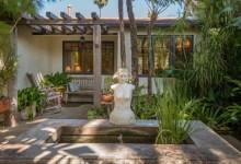 MakeMyselfatHome: Mesa Home's Adobe Walls Hold the Magic Inside