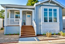 Make Myself at Home: Rancho Santa Ynez Estates