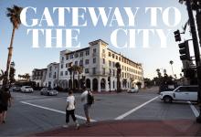 Santa Barbara's Hotel Californian Opens