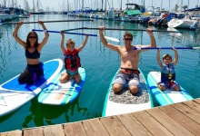 Channel Crossing Taps Ocean-Sized Compassion