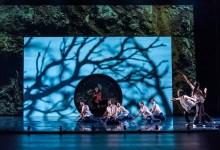ODC/Dance at the Granada