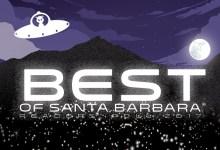 Best of Santa Barbara® Readers' Poll 2017