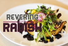 Revering the Radish: The Rise of Plant-Based Cuisine