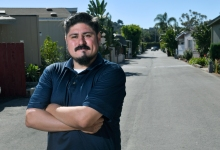 The S.B. Questionnaire: Frank Rodriguez