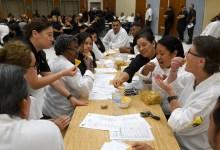 Santa Barbara's School Food Smarts