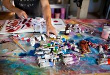 In Santa Barbara, Art Means Money, Money, Money