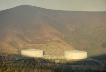 ExxonMobil Applies to Truck Crude Oil from Las Flores
