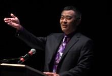 Superintendent Matsuoka Presents Annual School Status Update