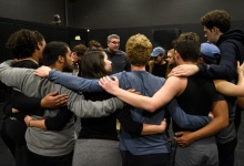 From Good to Great with the UCSB BFA Program in Theater