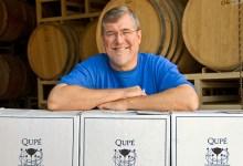 First-Ever Pioneers of Santa Barbara County Wine Tasting