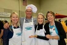 Foodbank Hosts Popular Empty Bowls Event