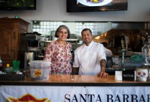 Mundos Goes Global with Fusion Food