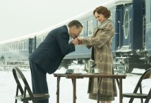 Reviewed | 'Murder on the Orient Express'
