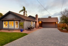 Make Myself at Home: Casually Elegant Cedar Lane Home