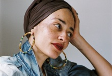 A Conversation with Zadie Smith