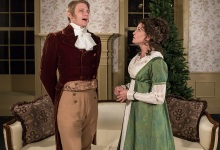 'Miss Bennet: Christmas at Pemberley'