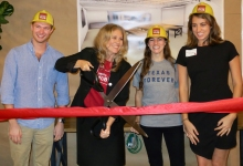 Impact Hub Hosts Ribbon-Cutting Party at New Location