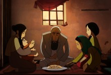 'The Breadwinner' Is Anguished and Charming Film About Life Under Taliban Rule