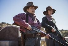 'Godless' Considers Little-Tapped Possibilities in Western Narrative