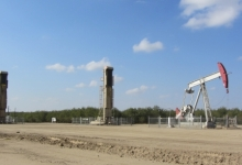 New Study Counts Fracked Wells' Proximity to Private Water Wells