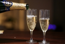 Fourth Annual Pop, Fizz, Clink Champagne Tasting